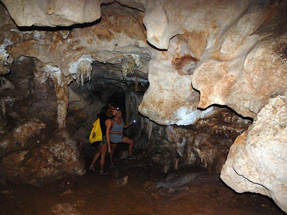 Jaskinie Phang Nga