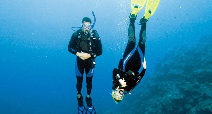nurkowanie Phuket