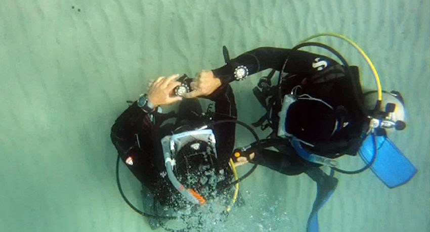 kursy nurkowania tajlandia
