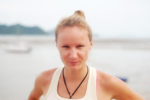 Sandra Bednarczyk