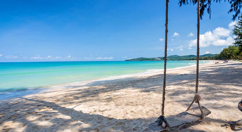 gdzie na Phuket