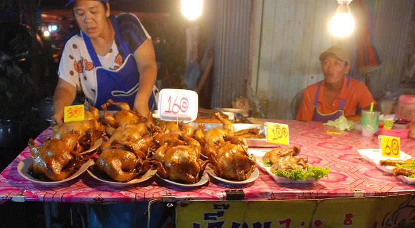 Phuket ceny