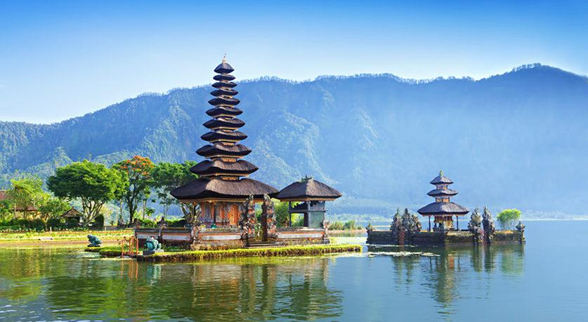 Co zobaczyc na Bali