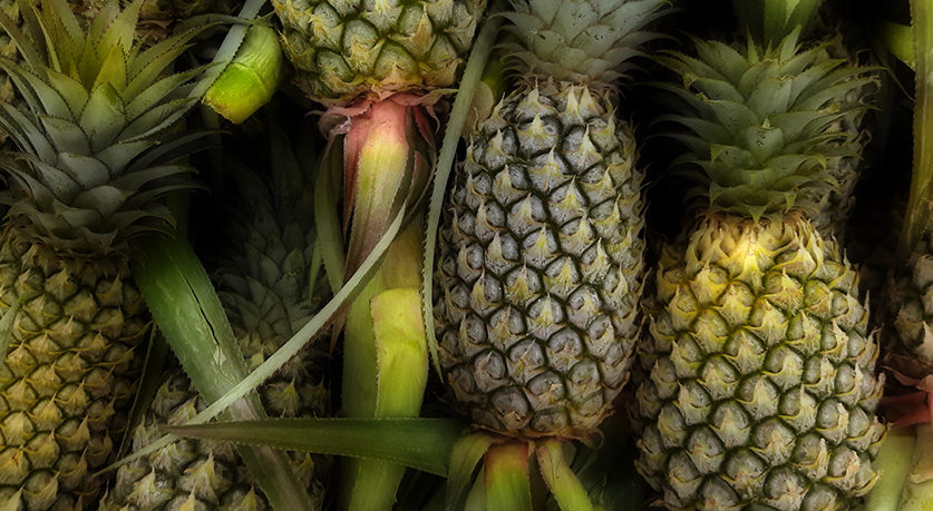 owoce Tajlandii