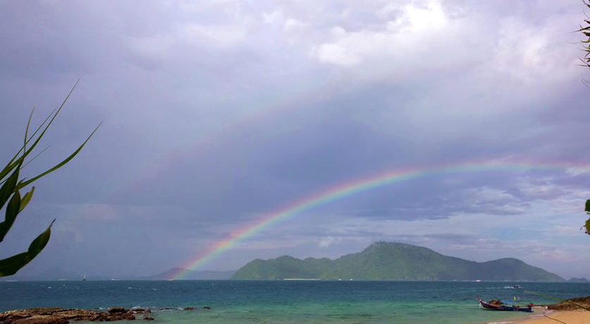 pogoda phuket tajlandia