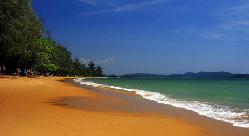 Plaże Khao Lak