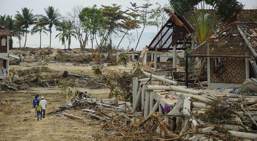 tajlandia bezpieczeństwo