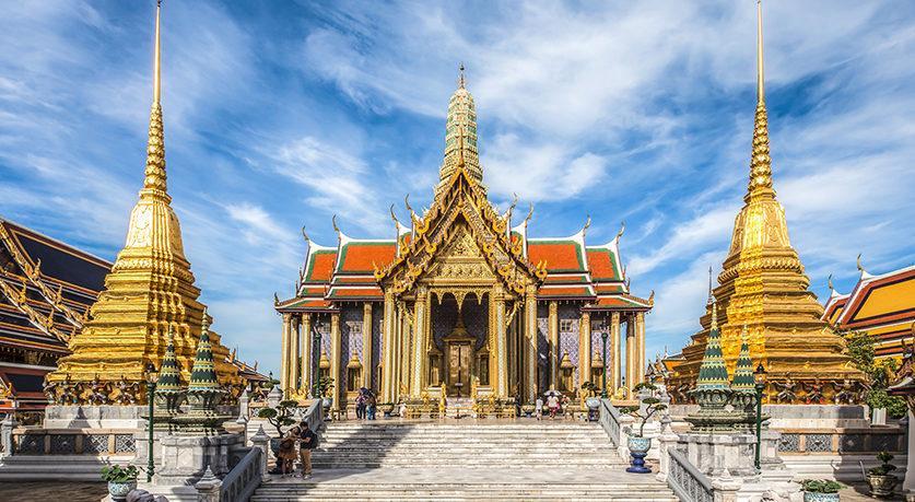 bangkok wycieczki